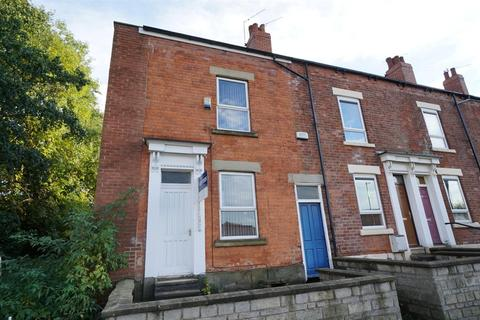 4 bedroom house share to rent - Woodhead Road, Sheffield S2 4TD