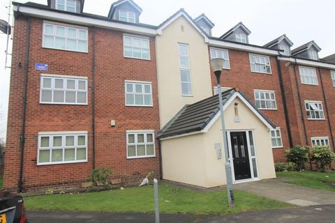 2 bedroom apartment for sale - Hall Lane, Manchester, M23 1NB