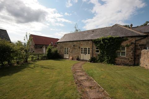 2 bedroom barn conversion for sale - Prestwick, Ponteland, Newcastle upon Tyne , NE20