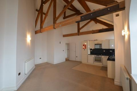 1 bedroom apartment for sale - Railway Buildings, Goole