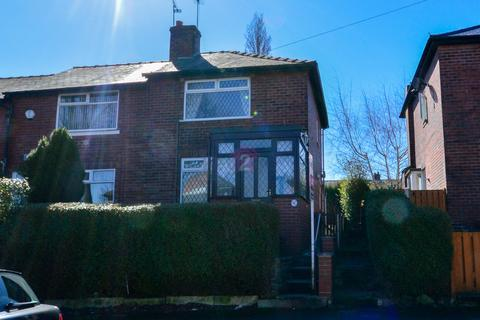 2 bedroom semi-detached house to rent - Maple Grove, Sheffield, S9
