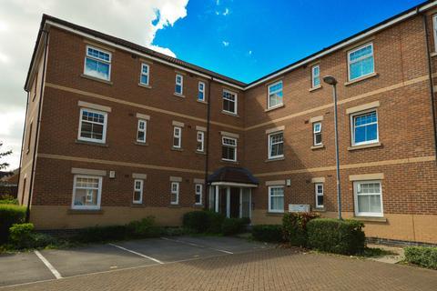 2 bedroom apartment to rent - Oxclose Park Gardens, Halfway, S20