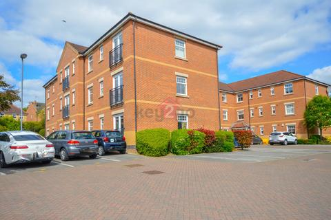 2 bedroom apartment to rent - Oxclose Park Gardens, Halfway, S20