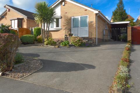 2 bedroom detached bungalow for sale - Station Road, Mosborough, Sheffield, S20