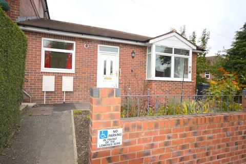 2 bedroom semi-detached bungalow for sale - Longley Crescent, Sheffield, S5