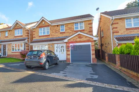 4 bedroom detached house for sale - Toll House Mead, Mosborough, Sheffield, S20