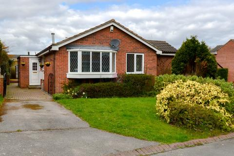 2 bedroom detached bungalow for sale - Lambcroft View, Woodhouse, Sheffield, S13