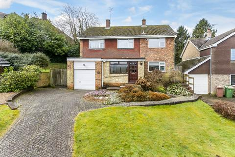4 bedroom detached house for sale - Wallace Close, Tunbridge Wells