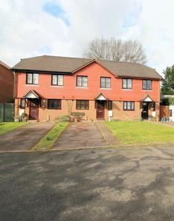 3 bedroom terraced house to rent - Riverside Gardens, Crowborough