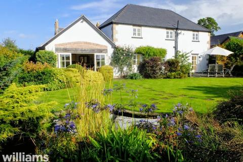3 bedroom cottage for sale - Llandyrnog, Denbighshire