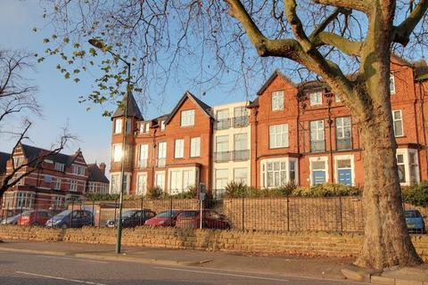 2 bedroom apartment to rent - The Ridge, 139 Foxhall Road