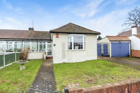 2 bedroom semi-detached bungalow for sale - Woodland Way, Shirley