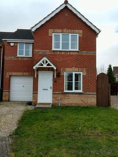 3 bedroom detached house to rent - Gloucester Court, Scunthorpe