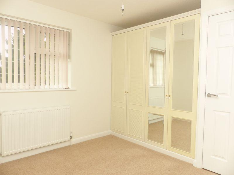 Bedroom Four 84 St