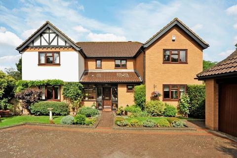 5 bedroom detached house for sale - Saville Gate Close, Stoke Bishop