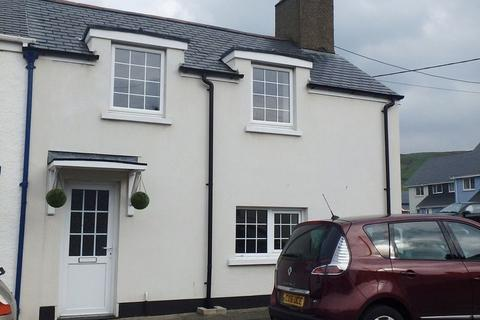 2 bedroom cottage to rent - Brook St, Tywyn