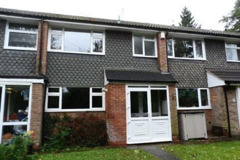 3 bedroom townhouse to rent - 20 April Croft, Moseley, B13 9HP