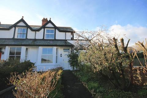 3 bedroom cottage for sale - Dyffryn Terrace, dwygyfylchi