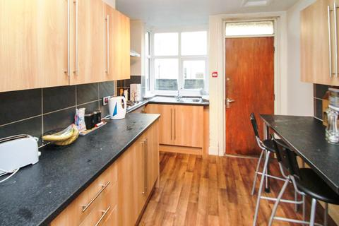 5 bedroom terraced house to rent - ALL BILLS INCLUDED - St Michaels Crescent, Headingley