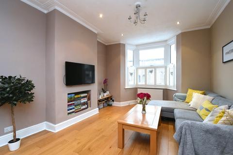 3 bedroom terraced house to rent - Ellerdale Street SE13