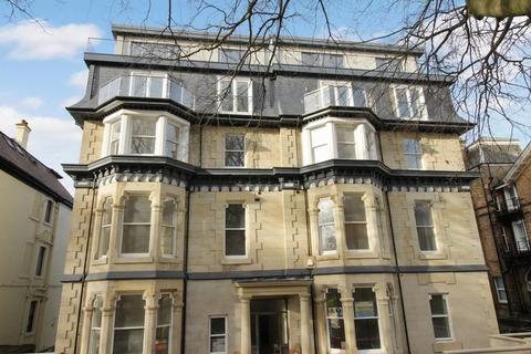 1 bedroom apartment for sale - Carlton House, Belmont Road, South Cliff, Scarborough