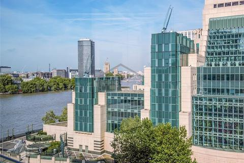 2 bedroom apartment for sale - Anchor House, St George Wharf, Vauxhall
