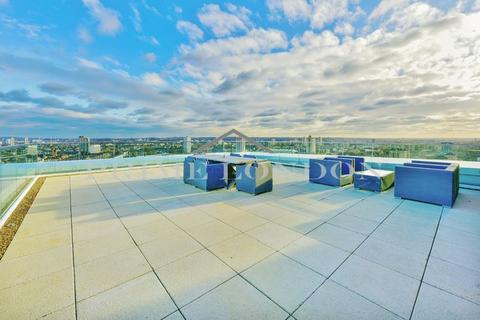 8 bedroom penthouse for sale - The Penthouses, Pinto Tower, Nine Elms Point