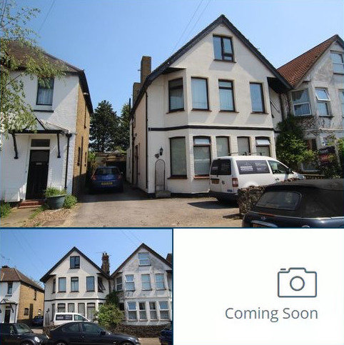 1 bedroom property to rent - Crowborough Road, Southend-On-Sea