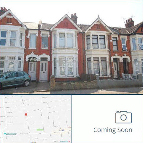 1 bedroom property to rent - Wimborne Road, Southend-On-Sea