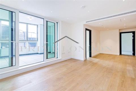 2 bedroom apartment for sale - Cascade Court, Vista Chelsea Bridge Wharf, London