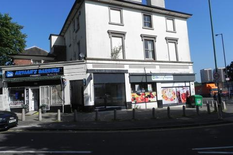 Shop to rent - Lysway House, Lysway Street, Walsall, WS1 3AE