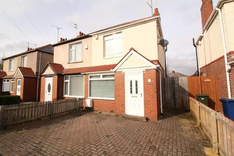 2 bedroom semi-detached house for sale - Bellfield Avenue, Newcastle Upon Tyne