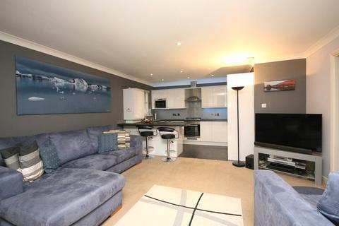 2 bedroom flat to rent - North Werber Park, Edinburgh