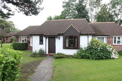 2 bedroom retirement property for sale - Portershill Drive, Shirley, Solihull