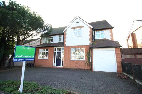 4 bedroom detached house for sale - Robin Hood Lane, Hall Green, Birmingham