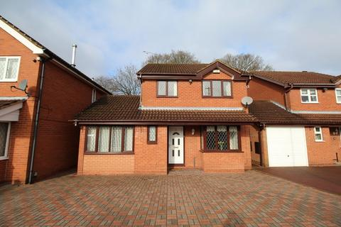 3 bedroom detached house for sale - Newey Road, Hall Green, Birmingham