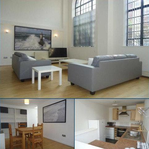 3 bedroom apartment for sale - Hatton Garden, Liverpool