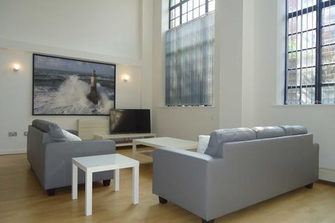 3 bedroom apartment to rent - Hatton Garden, Liverpool