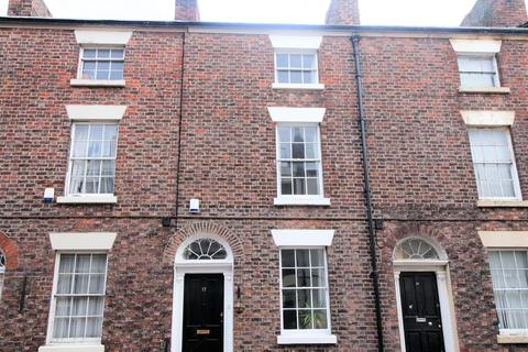 4 bedroom townhouse for sale - 17 St Bride Street, Liverpool, L8 7PL
