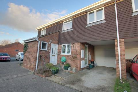 4 bedroom semi-detached house for sale - Tythe Close, Chelmsford