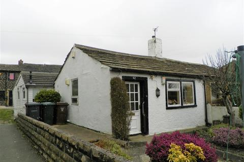 1 bedroom semi-detached bungalow for sale - Folly Hall Road, Wibsey, Bradford, BD6 1TX