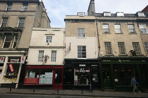 1 bedroom flat to rent - Broad Street, Bath