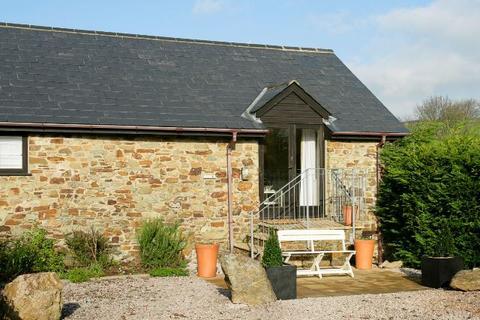 2 bedroom barn for sale - & Higher Hendham Barns, Nr Woodleigh TQ7