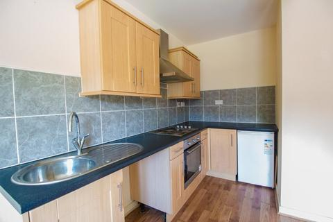 Studio to rent - Old Park Road, Idle, BD10