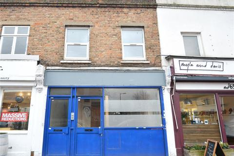 3 bedroom property with land for sale - North Cross Road, East Dulwich, London, SE22