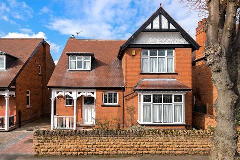 4 bedroom detached house for sale - North Road, West Bridgford, Nottingham, NG2