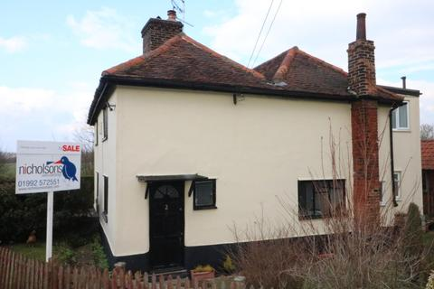 3 bedroom cottage for sale - Church Lane, Abridge, RM4