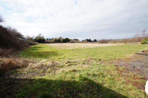 Land for sale - VILLAGE SETTING OF LITTLE CLACTON