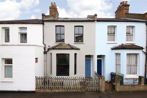2 bedroom terraced house for sale - Somers Road, Brixton, SW2