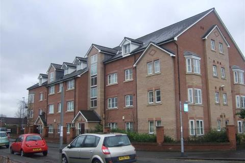 2 bedroom flat to rent - Kingsburn Court, Burnage, Manchester, M19